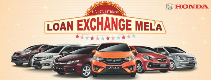 Honda car special offers solitaire honda for Honda auto loan