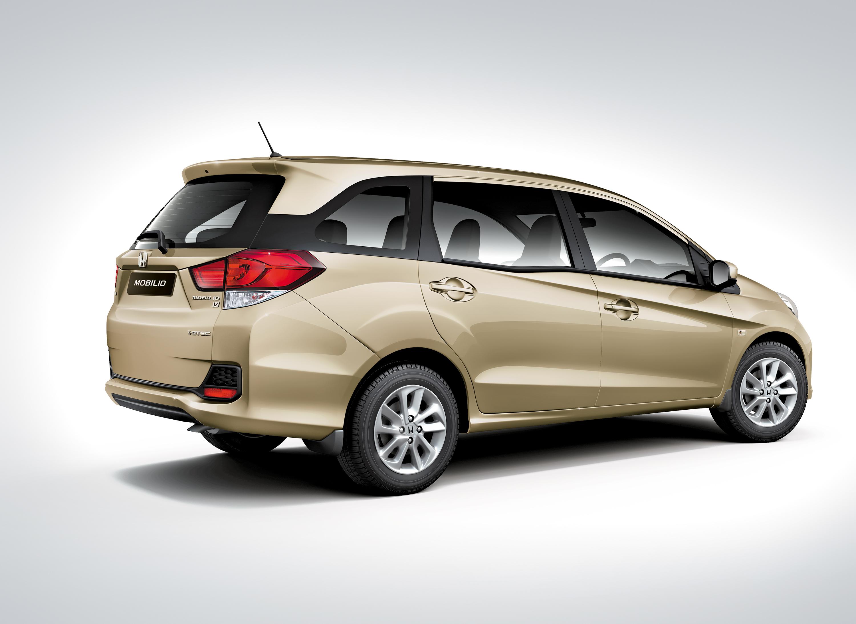 Honda mobilio car dealer in andheri mumbai